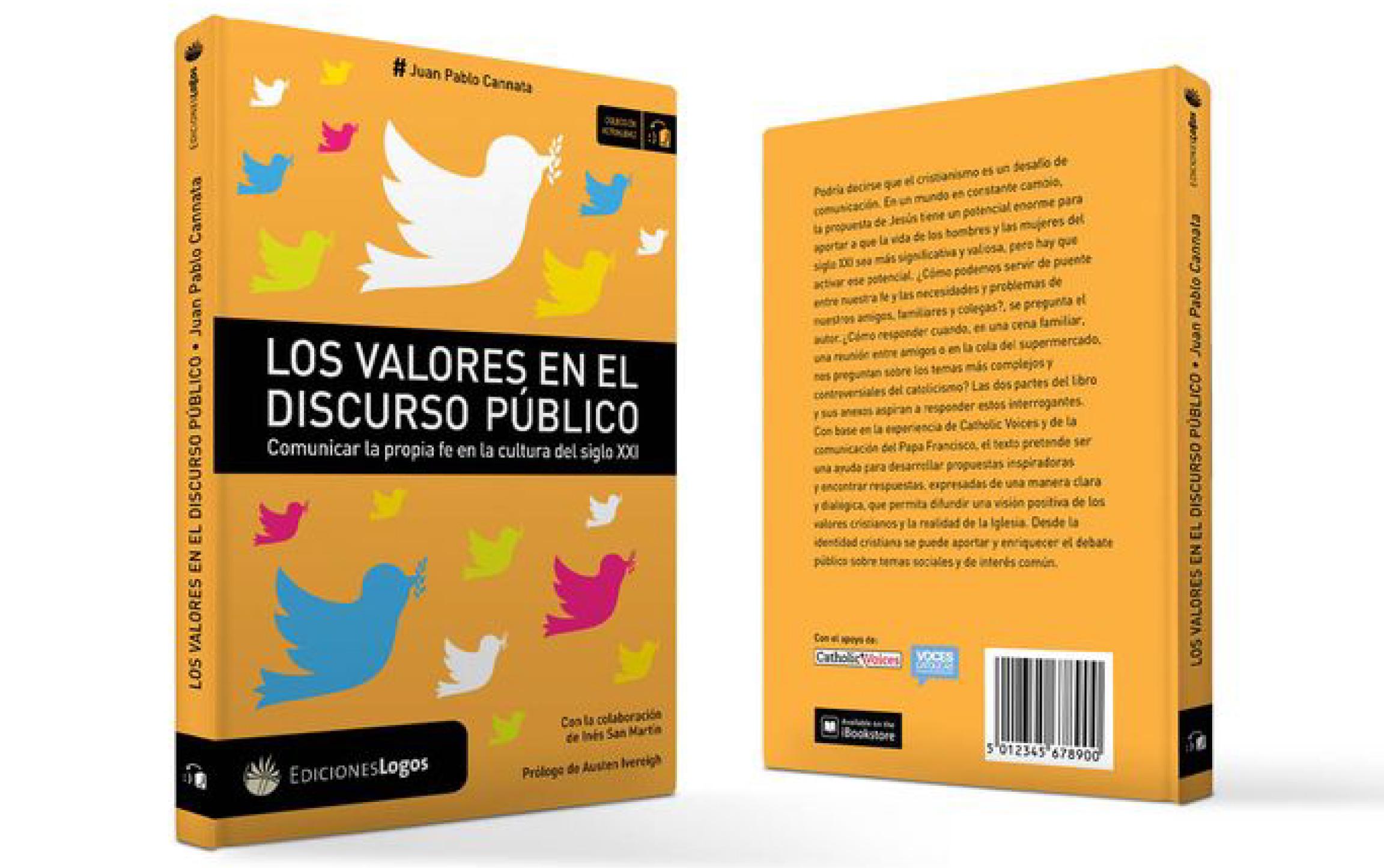 Libro Juan Pablo Cannata - imagen destacada