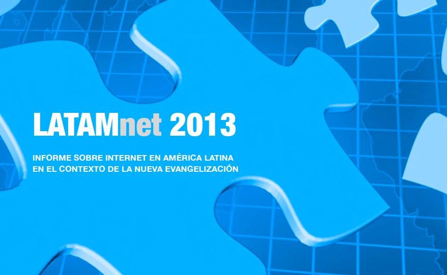 Informe nuevas tecnologías en América Latina