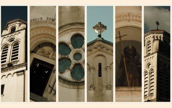 Parroquia Santiago Apóstol - imagen destacada