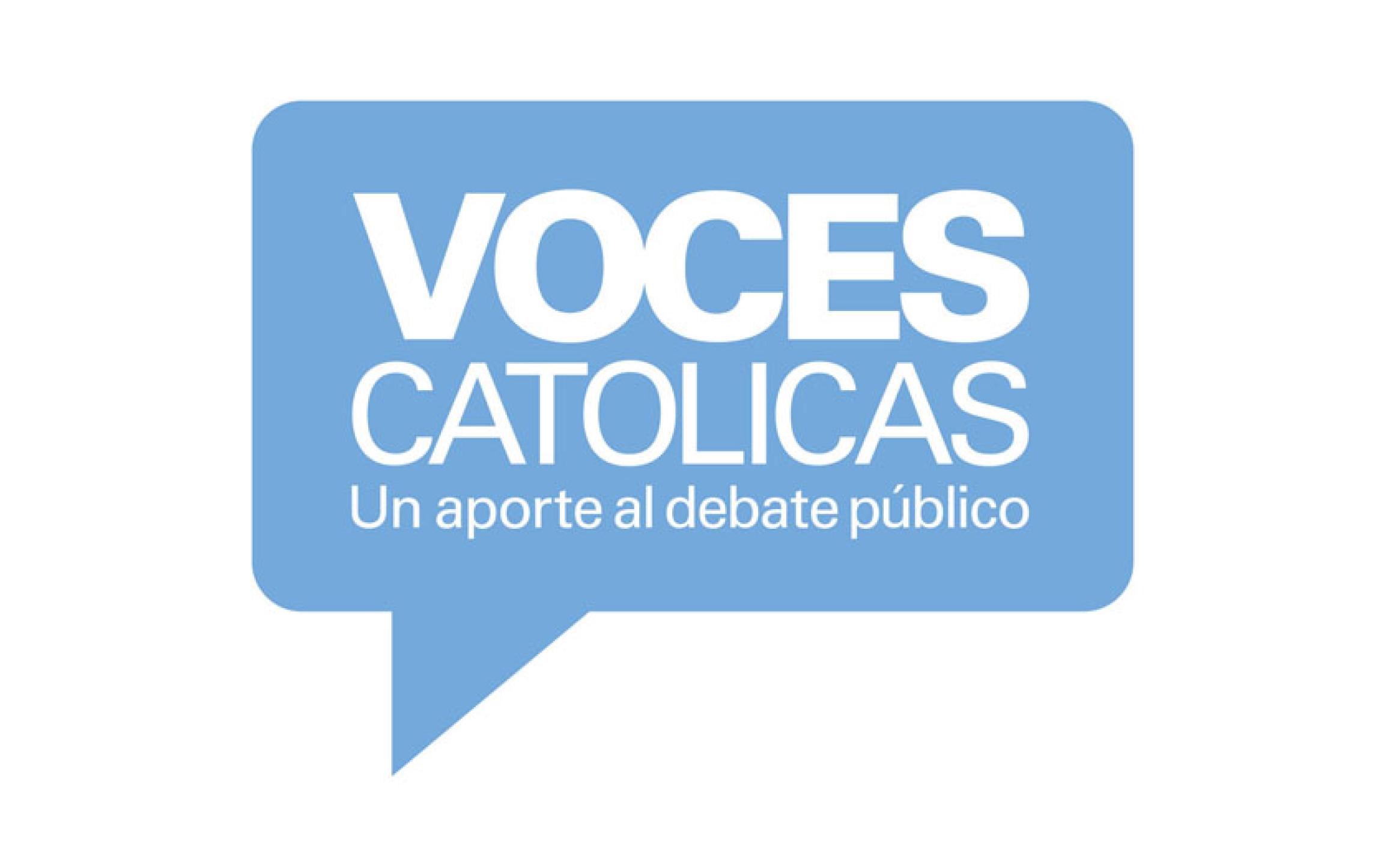 Voces Católicas Argentina - imagen destacada