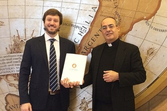 Juan Della Torre y Monseñor Karcher