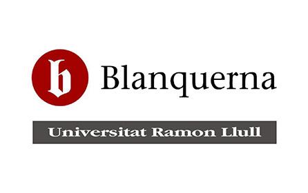 Logo Blanquerna Universitat