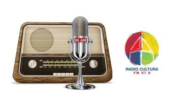 FM Radio Cultura