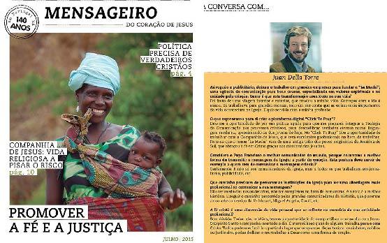 Revista Mensageiro