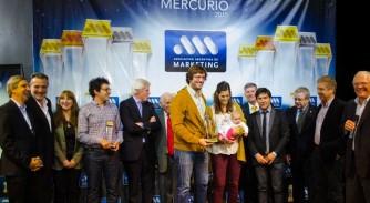 La Machi Premios Mercurio 2015