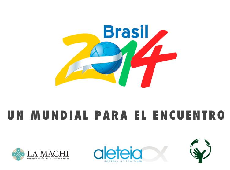 Un Mundial para el Encuentro