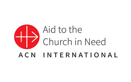 Logo ACN International (Aid to the Church in Need)