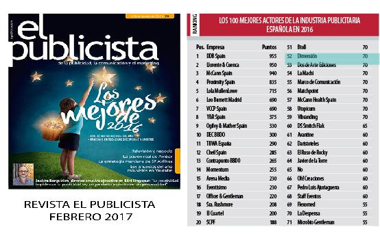 Ranking Agencias El Publicista-26