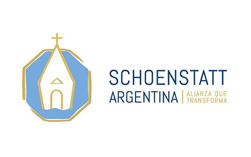 Logo Schoenstatt Argentina