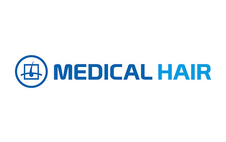 Logo Medical Hair