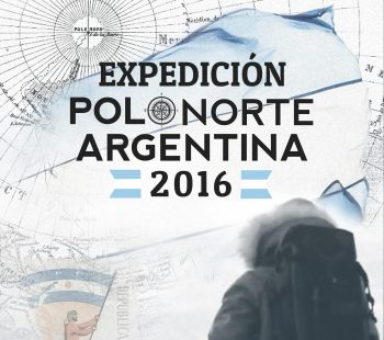 Expedición al Polo Norte