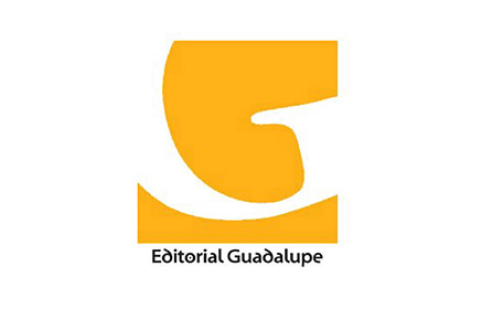 Logo Editorial Guadalupe