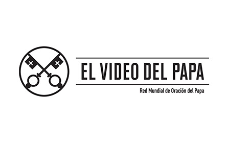 Logo El Video del Papa