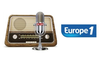 FM Europe 1