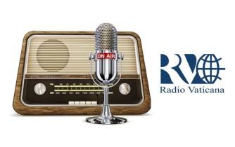 FM Radio Vaticana
