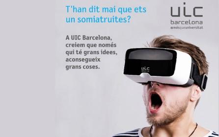 UIC Realidad Virtual