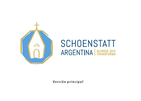 Logo Schoenstatt Argentina (versión principal)