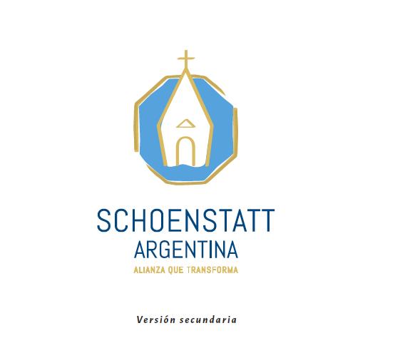 Logo Vertical Schoenstatt Argentina