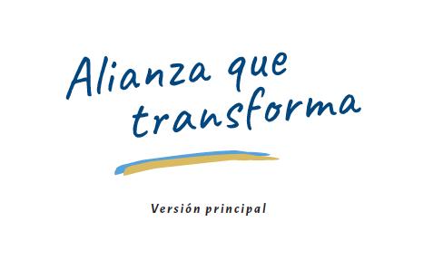 Slogan Schoenstatt Argentina