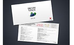 Dicom Vinos Merchandising
