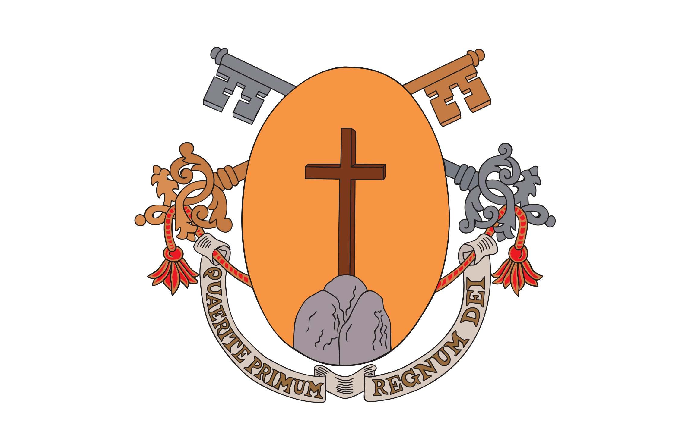 Logo Orden de Clérigos Regulares Teatinos