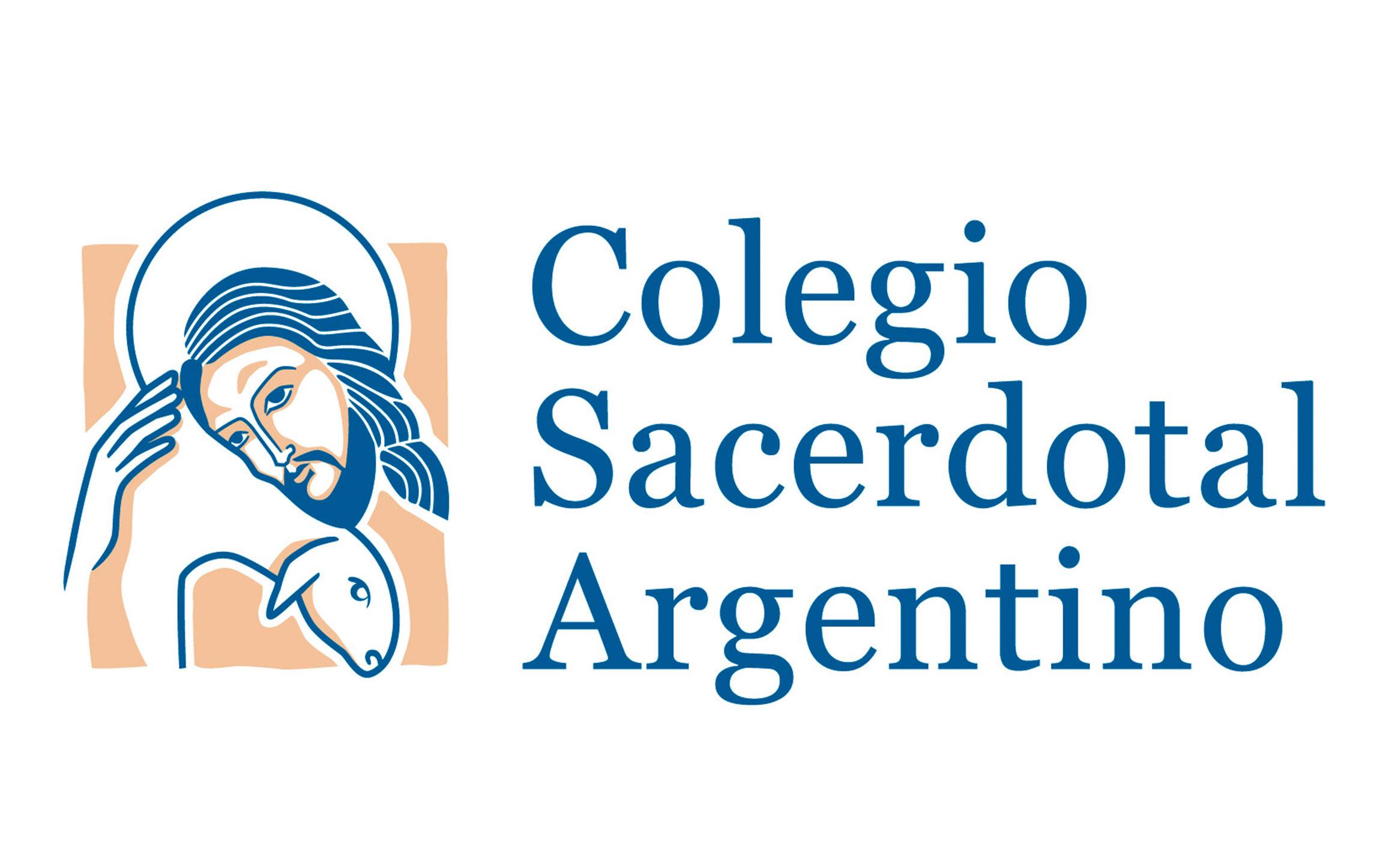 Logo Colegio Sacerdotal Argentino