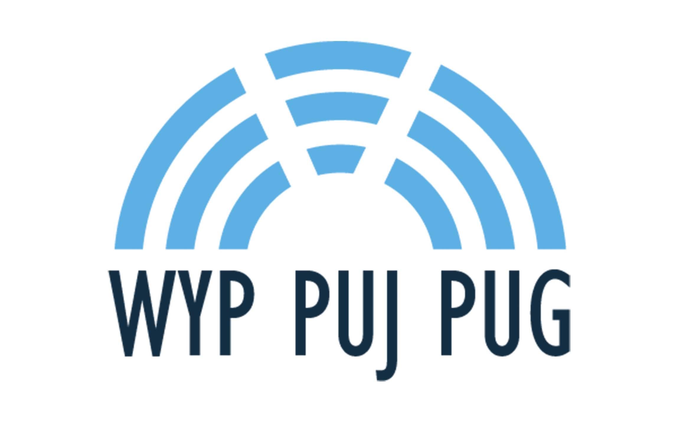 Logo Parlamento Universal de la Juventud