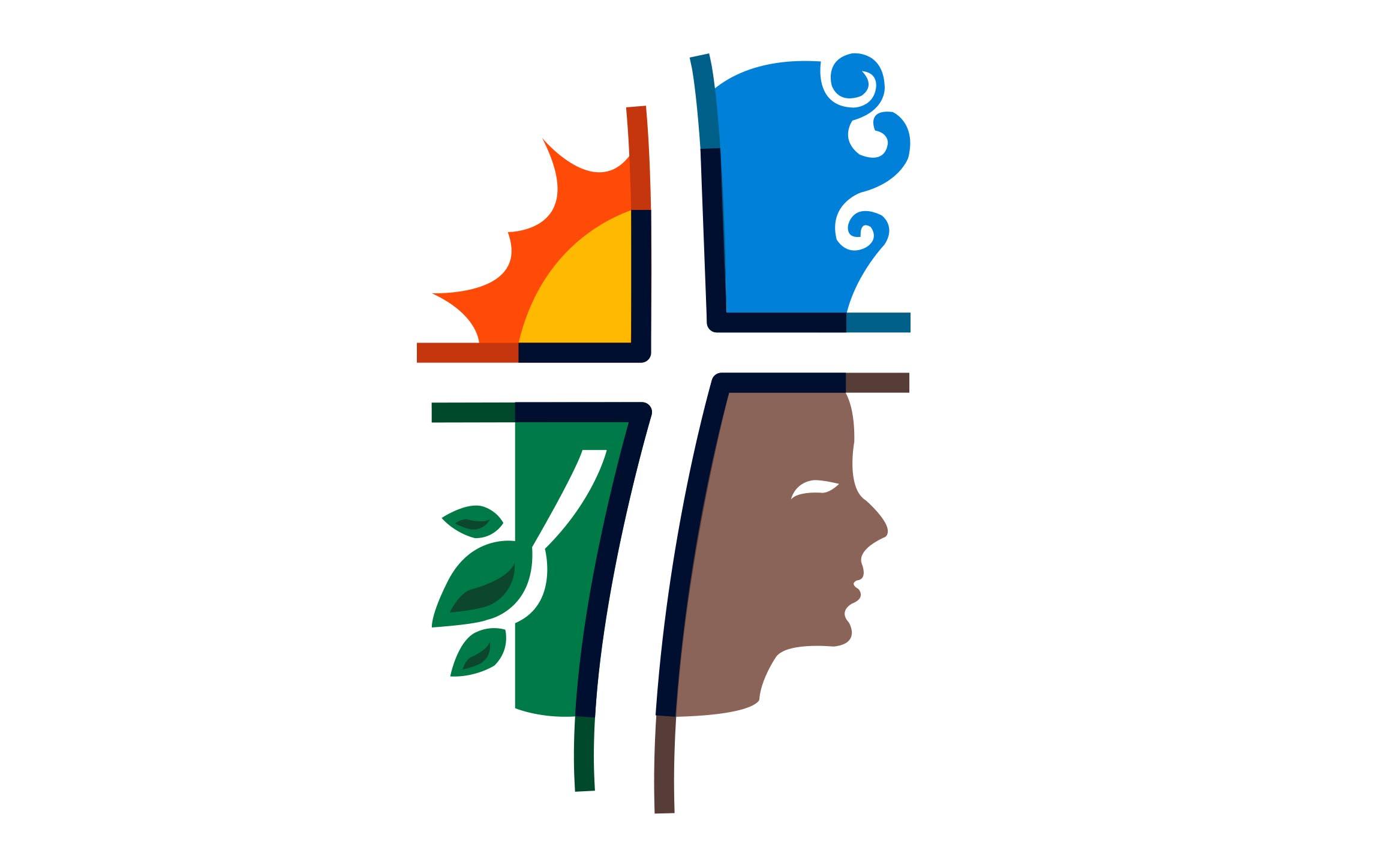 Isologo Encíclica Laudato Si