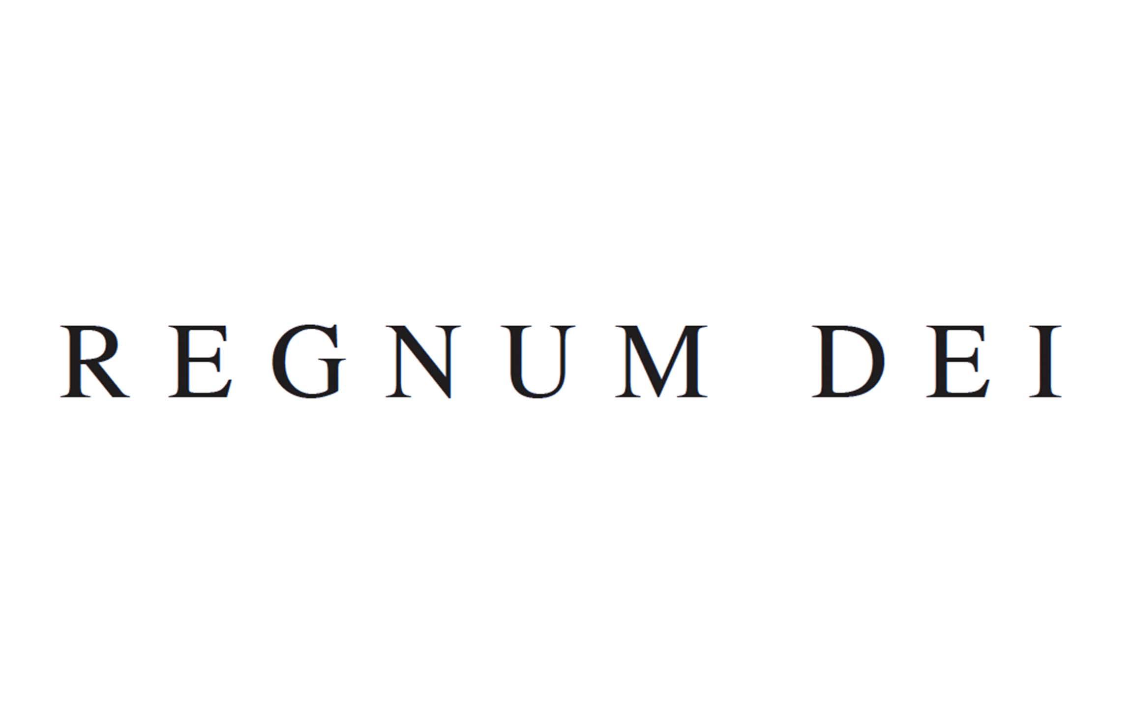 Logo Regnum Dei (Theatines)