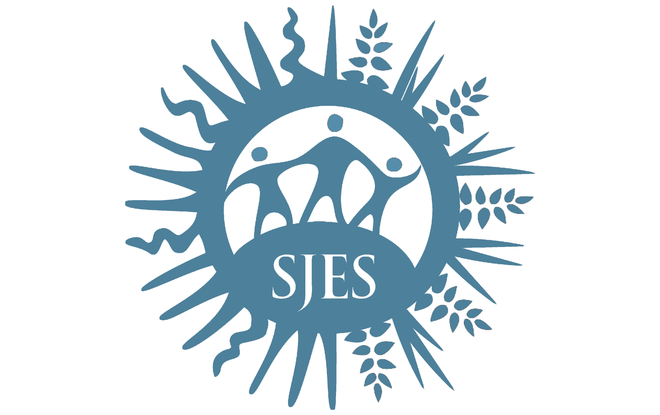 Logo SJES (Social Justice and Ecology Secretariat)