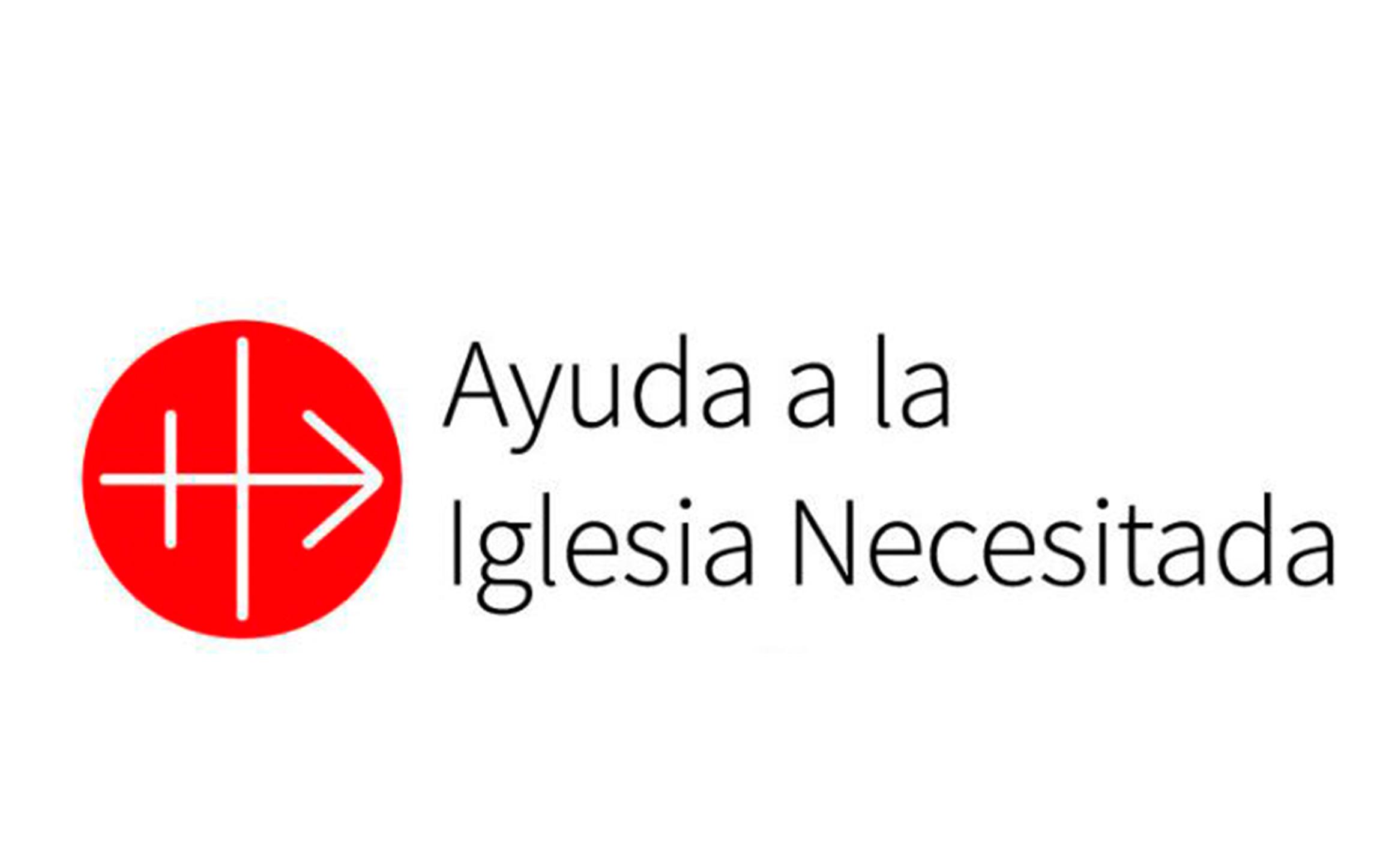 Logo ACN (Ayuda a la Iglesia Necesitada)