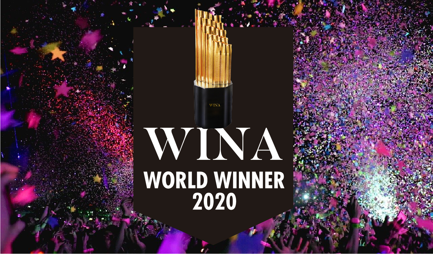 La Machi, ganadora de los Premio WINA 2020