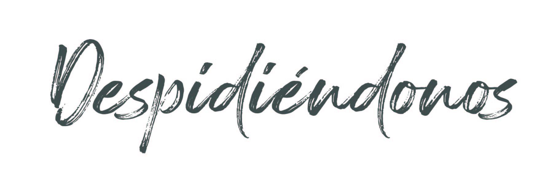 Despidiéndonos COVID - La Machi